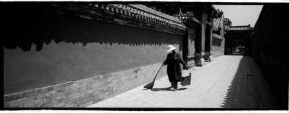 Forbidden City ©Vincent Laforet 2001